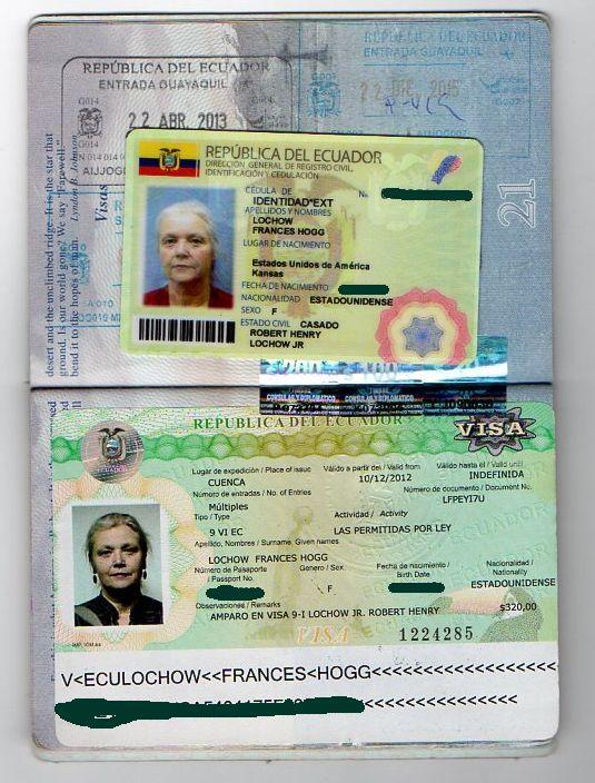 my ID edit